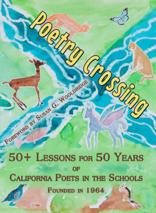 poetry crossing book cover sm
